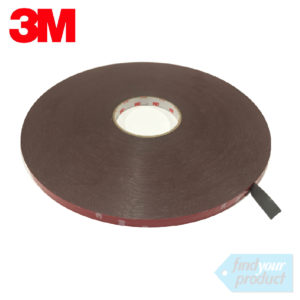3m Double Sided Mounting Tape 4229p 12mm X 10m