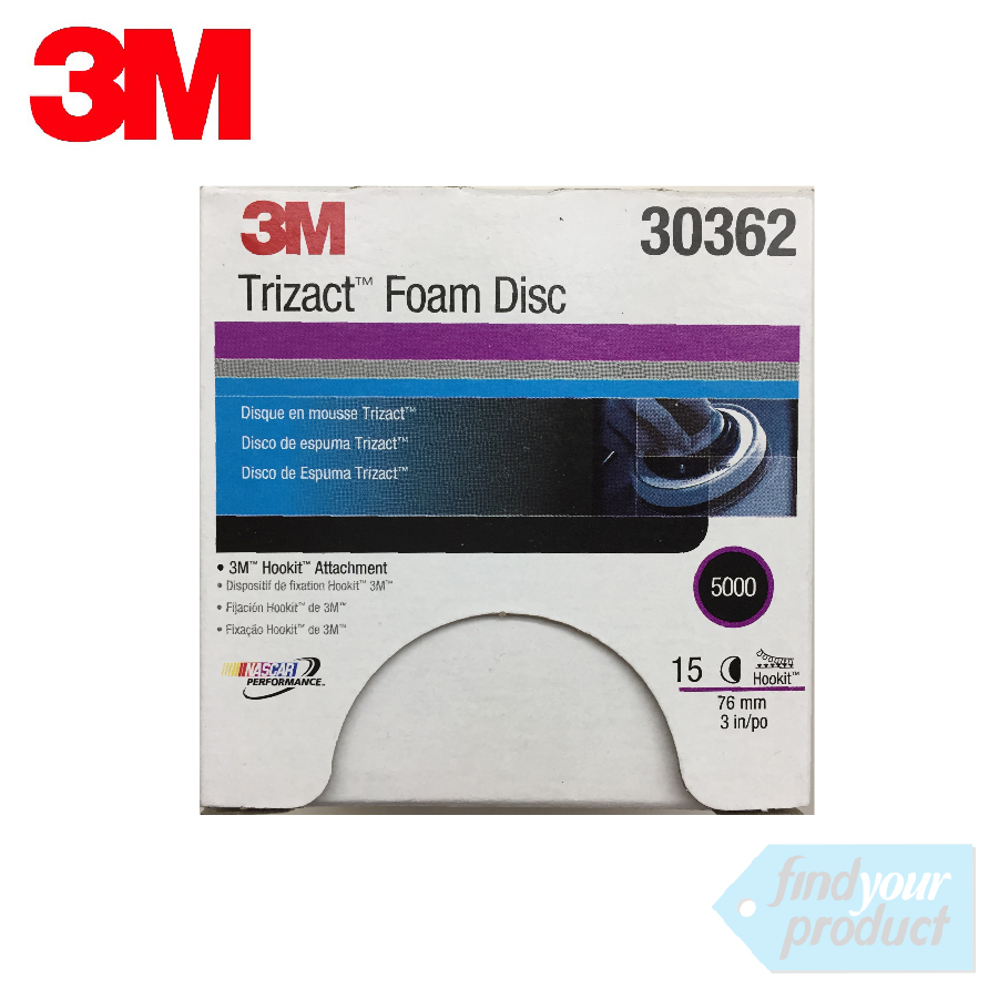 3M™ Scotch-Brite™ Clean and Strip Disc, PN 07460